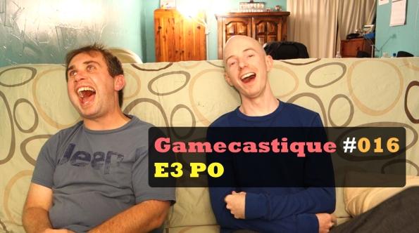 Gamecast 16